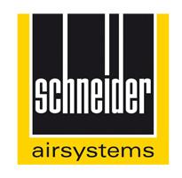 Schneider Airsystems - offizieller Fachhändler